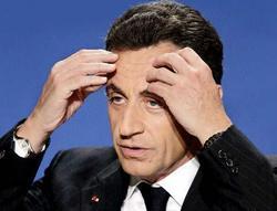 Sarkozy : maintien du nucléaire