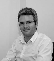 Fabrice Drouin Ristori, fondateur de FDR Capital/Goldbroker.com