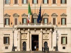 SCOOP : L'Italie quitte l'euro !
