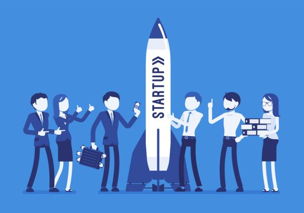 Les startups : nouveau relai de croissance des grandes entreprises