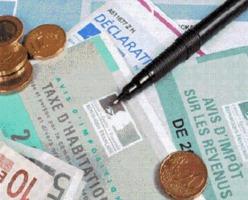 Démagogie fiscale