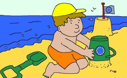 Pas de vacances pour la zone Euro !