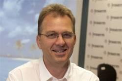 Jean-Marc Lemaitre, directeur de recherche à l'INSERM-CNRS
