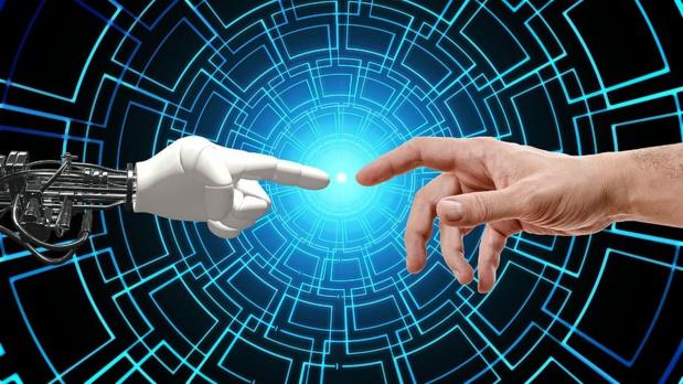 L'intelligence artificielle est utilisée dans la cybersécurité