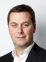 Fabrice Asvazadourian, Senior Partner chez Roland Berger