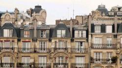 Immobilier : les prix en baisse de 0,3 %
