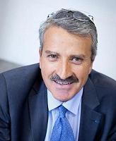 François Hurel, président de l'UAE (© : Richard Duart)