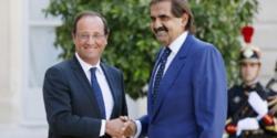 Pourquoi le Qatar investit-il en France ?