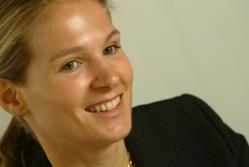 Caroline Reyl, gérante de fonds Pictet Premium Brands