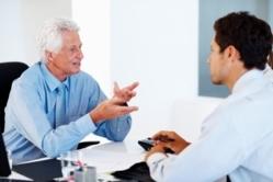 Les binômes professionnels, l'emploi collaboratif