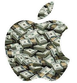 Apple n'a payé que 1,9 % d'impôts à l'international