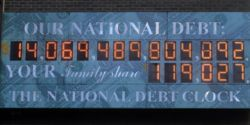 """Obama  a la capacité de surmonter le """"fiscal cliff"""""""