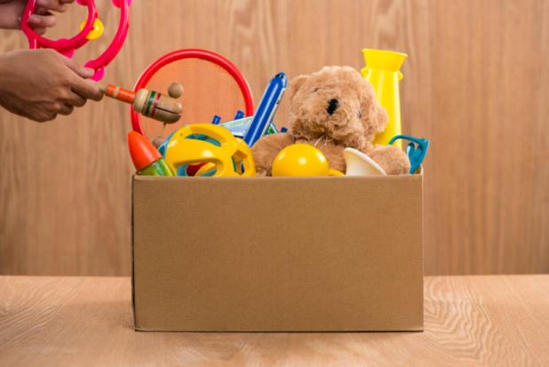 83% des parents estiment qu'il n'est pas éco-responsable d'acheter des produits neufs pour bébé