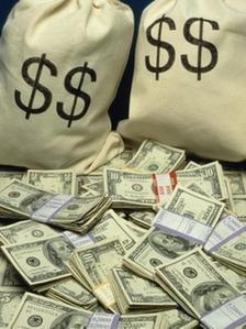 Le patrimoine des hommes les plus riches a augmenté de 241 milliards en 2012