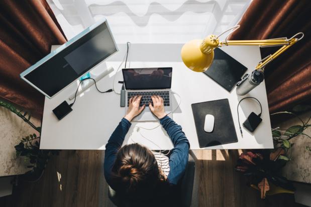 Télétravail : comment optimiser ou créer son espace travail à la maison ?