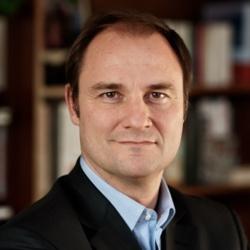 Éric Delannoy, vice-président de Weave