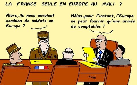 Solidarité européenne