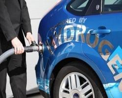 Voiture à hydrogène : c'est parti !
