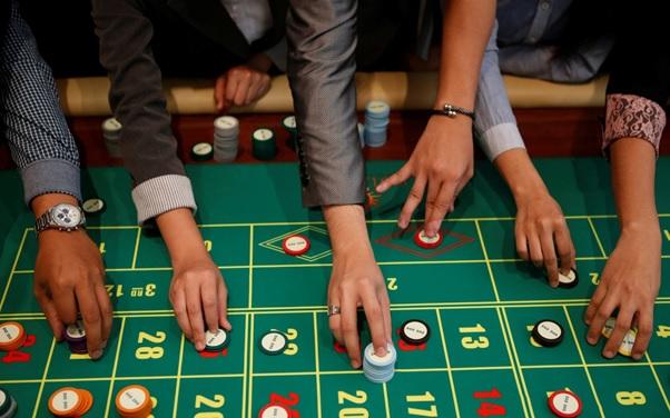 Casino lucky31, Avis détaillés