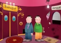 43 % des foyers français sont clients de plusieurs banques