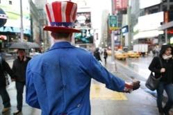Les inégalités aux États-Unis