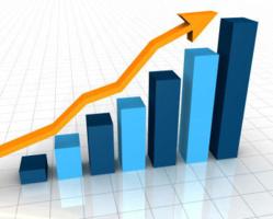 Croissance : 1,2 % en 2014