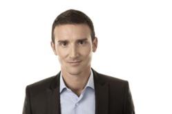 Guillaume Cairou, président du Club des Entrepreneurs