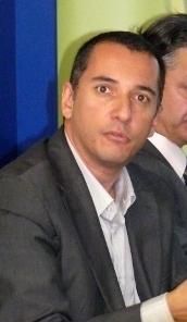 Laurent Laïk, président du CNEI