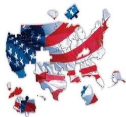 États-Unis : une course effrénée dans le mur