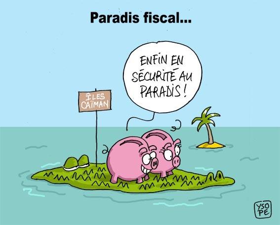 On ira tous au paradis !