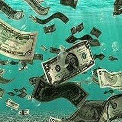 36 milliards d'euros de capitaux manquent à l'appel