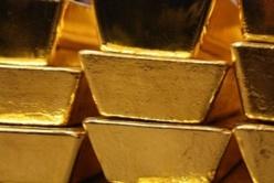L'once d'or perd 30 % en deux séances !
