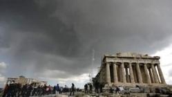 Dette grecque : aucune amélioration en vue