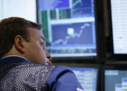 297 000 euros : la rémunération moyenne d'un trader en 2012
