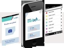 Avec Switch, Axa devient la première assurance à s'adresser directement aux jeunes