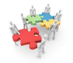 La co-création, un nouveau moteur pour l'innovation