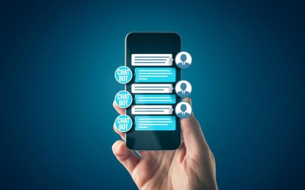 Chatbots : qu'en pensent les entreprises et les consommateurs ?