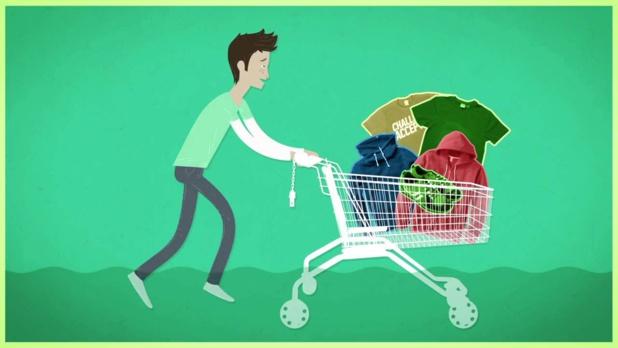 72 % des Français se mobilisent en faveur d'une consommation responsable