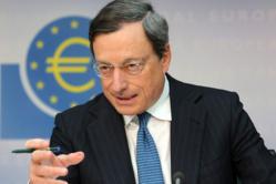 BCE : Mario Draghi rassure les marchés
