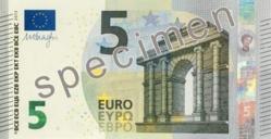 Billets de cinq euros : les astuces pour ne pas se tromper