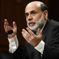 Ben Bernanke : sa parole est d'or