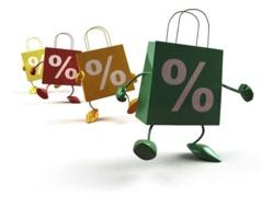 Bons de réduction : comment moins dépenser sur Internet !