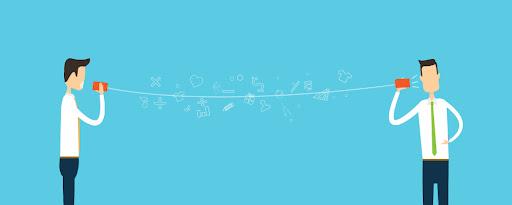 Management de qualité : l'importance de la communication bilatérale