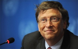 Les milliards de Bill Gates