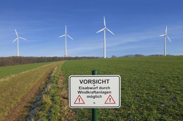 Crédit : énergie en Allemagne par Shutterstock