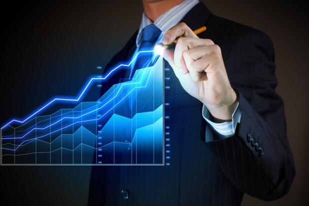 Crédit : finance d'entreprise par Shutterstock