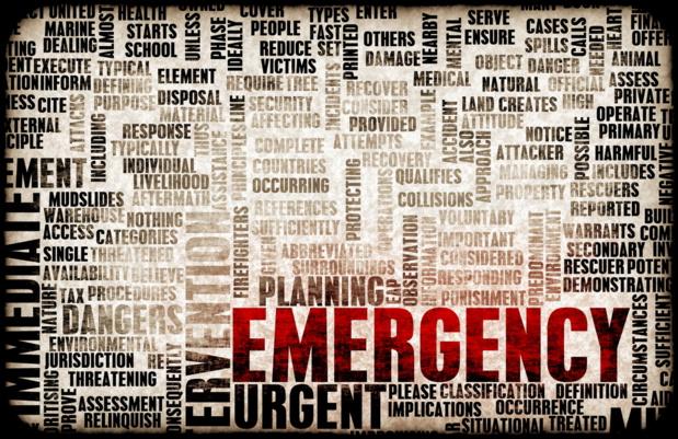 Crédit : communication de crise par Shutterstock