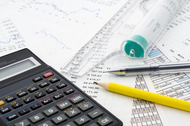 Crédit : fiscalité immobilière par Shutterstock