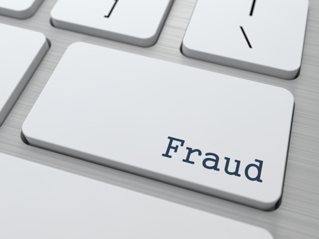 Crédit : fraude par Shutterstock