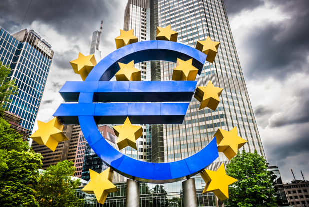 Crédit : BCE par Shutterstock